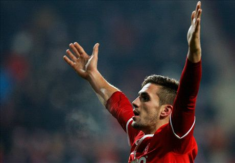 Tadic set for Southampton switch