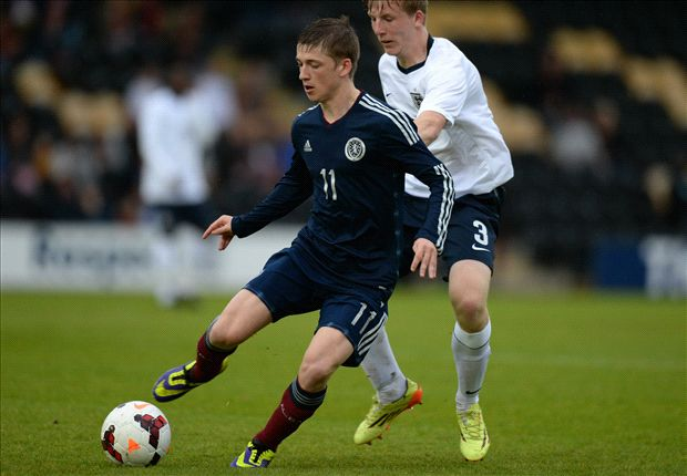 Why 'Mini Messi' Ryan Gauld's Sporting Lisbon switch could be the making of Scottish football
