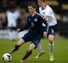 'Mini Messi' shoulders Scotland hopes