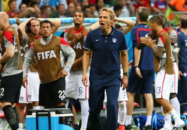 Czech Republic-USA Preview: Klinsmann focused on the next era