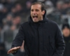 Allegri criticises Juve complacency