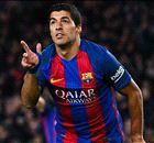 Suárez breekt ban voor Barcelona