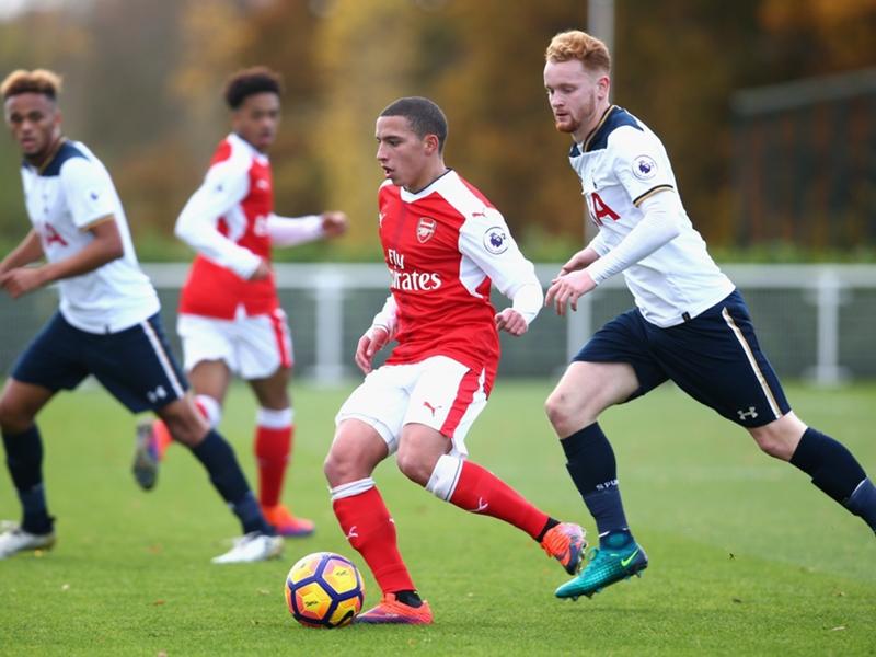 Arsenal's Bennacer called up to Algeria squad