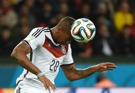Allemagne, Boateng s'en prend aux jeunes