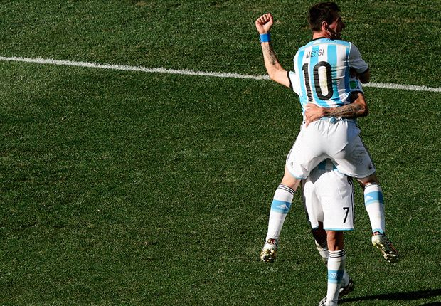 Argentina - Belgium Betting Special: The players that need to step up for their country