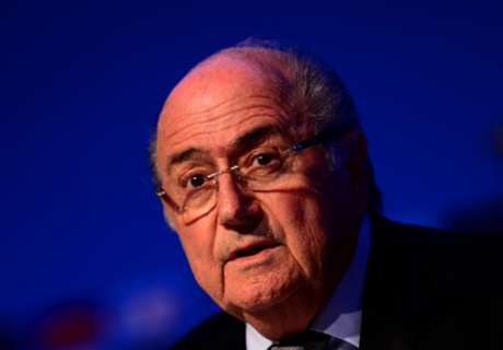 FIFA committed to Russia WC 2018