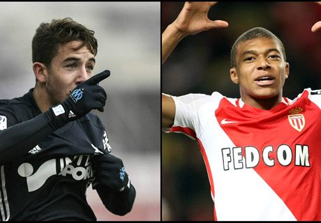 Mbappe e Lopez, il bello della Ligue 1