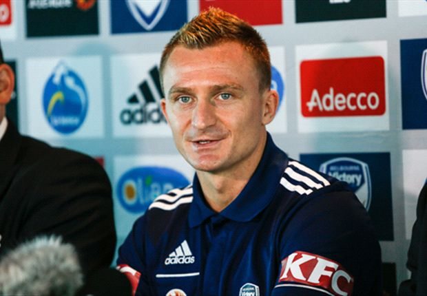 The Dossier: Berisha will guarantee Victory goals - and red cards