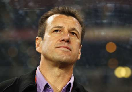 Dunga sends Brazil back to the future