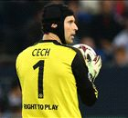 Cech: I don't want to be benched