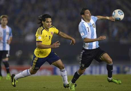 €60m Di Maria sale to fund Falcao move