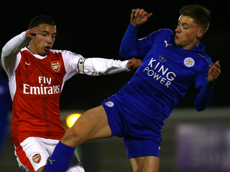 OFFICIAL: Arsenal youngster Bennacer joins Tours on loan
