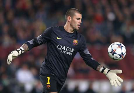 Transfer Talk: Bayern to wait on Valdes