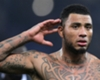 Kazim-Richards delighted to follow in Ronaldo's footsteps with Corinthians switch