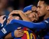 Messi Neymar Suarez Barcelona 12012017