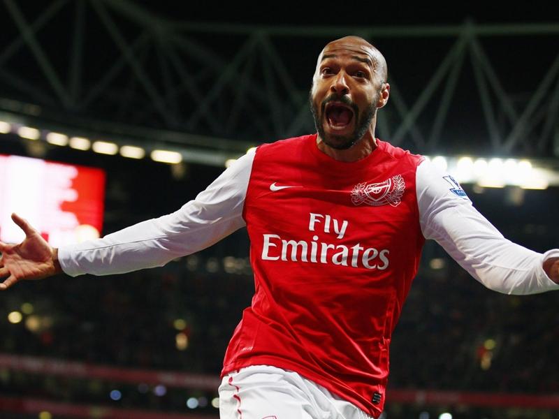 Henry ne veut pas de Payet à Arsenal