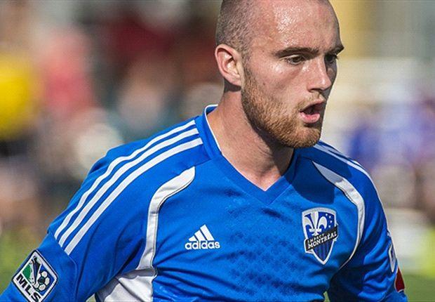 Montreal Impact sign Academy player Gagnon-Laparé