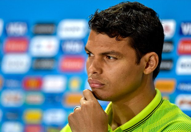 I've overcome tuberculosis, I can overcome this – Thiago Silva