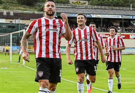 Preview: UCD-Derry City