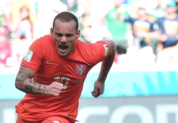 Sneijder urges Netherlands not to underestimate Costa Rica
