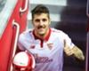 Siviglia, debutto da sogno per Jovetic: goal contro il Real Madrid