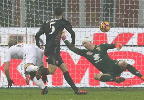 Scommesse Serie A: quote e pronostico di Torino-Milan
