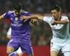 Lenglet s'inspire de Ramos, Silva et Varane