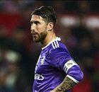 Les conditions étonnantes de l'arrivée de Ramos au Real