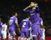 Real Madrid unterstützt Sergio Ramos
