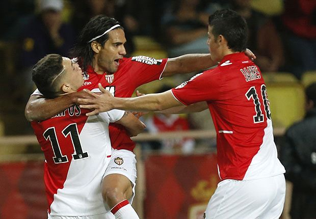 James gone, Falcao going? The rise and stall of Monaco