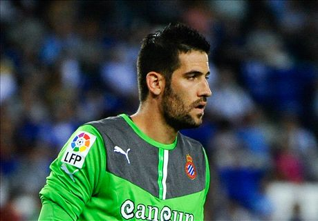 Espanyol: We will negotiate with Madrid