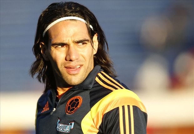 Real Madrid consider £47.5 million Di Maria sale to fund Falcao bid
