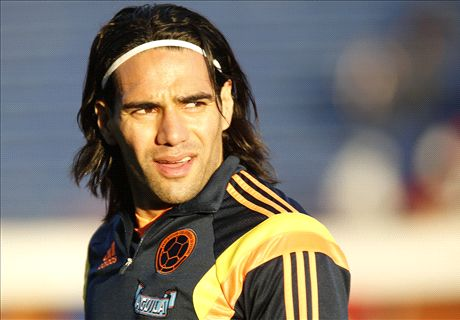 RUMORES: ¿Falcao y James juntos?