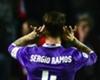 La Liga revela todos los insultos a Sergio Ramos en Sevilla