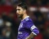 Real Madrid apoya a Sergio Ramos