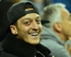 Ozil: I'm very comfortable in London