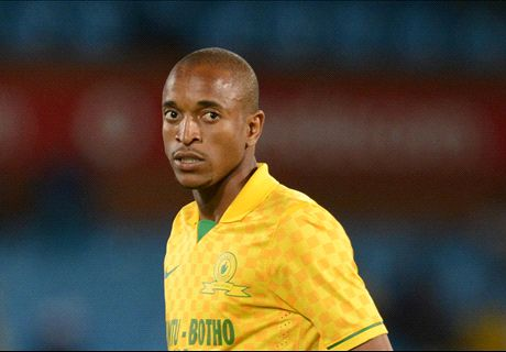 EXCL: FS Stars want Mabunda from Downs