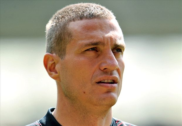'Serie A is not a step backwards' - Vidic defends Inter switch