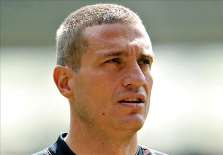 Vidic: Serie A is not a step backwards
