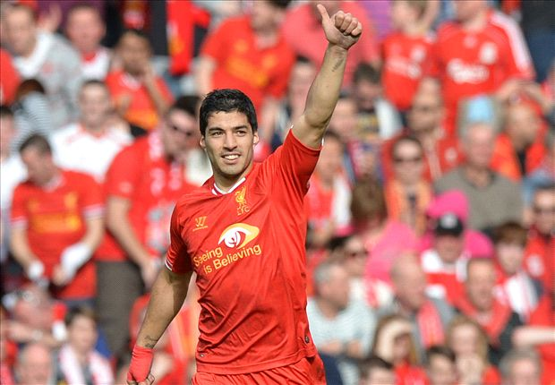 'It is with a heavy heart that I leave' - Suarez pens open letter to Liverpool fans after agreeing to join Barcelona