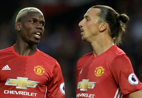 United verslaat Real in Money League