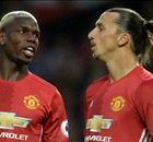 ZLATAN: Rescues Pogba from handball fail