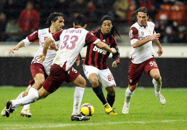 AC Milan - Reggina Preview: Serie B strugglers look to stir up shock at San Siro