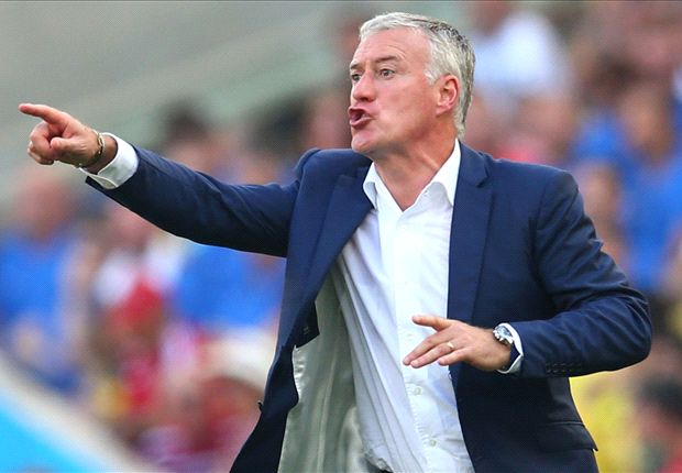 Deschamps: France frustrated after World Cup exit