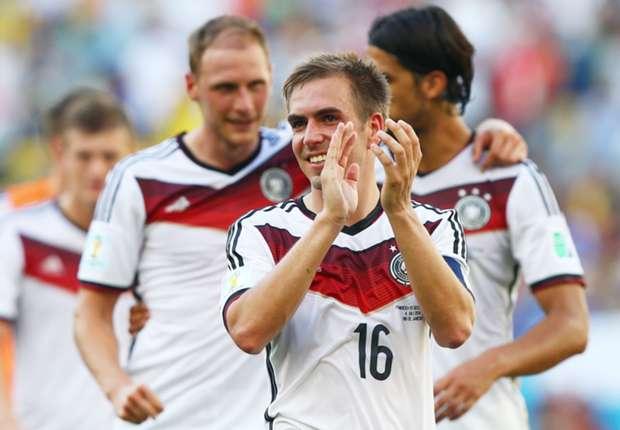 Situs Bola - Paul Scholes Mengatakan Jerman Bisa Jadi Tim Sempurna