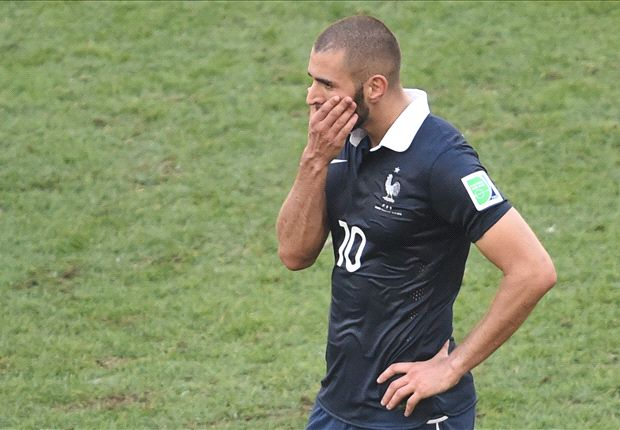 Benzema flops on the big stage & shows why Real Madrid need Falcao