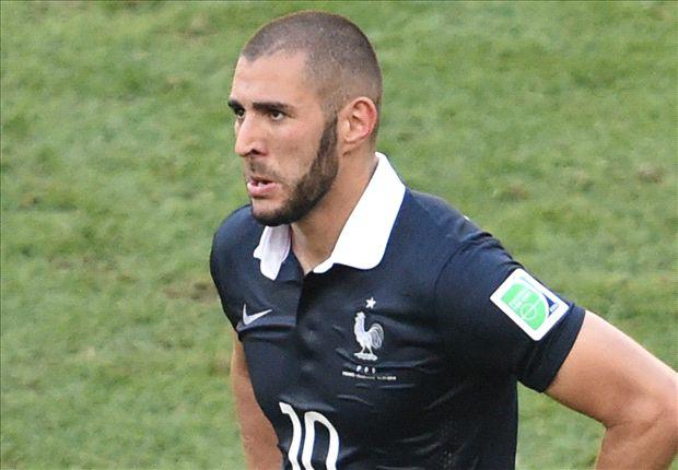 Con Karim Benzema no era necesario Luis Suárez