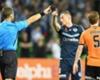 'Berisha is unlucky' - Muscat