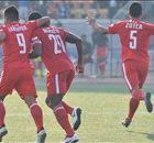 Aizawl continue their unbeaten start