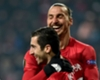 Zlatan: I taught Mkhi the scorpion kick!
